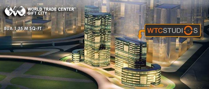 WTC Studios_GIFT City