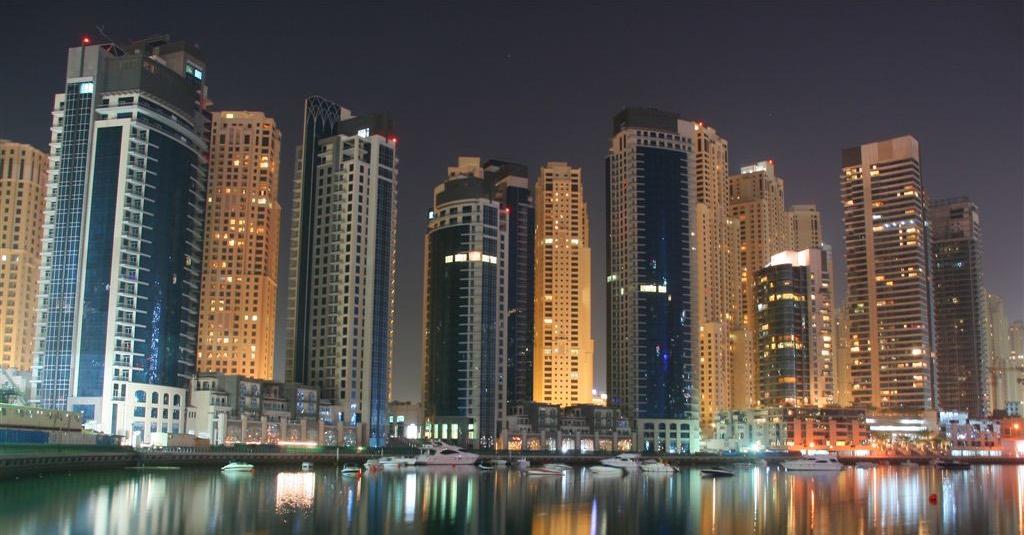 Dubai Developers