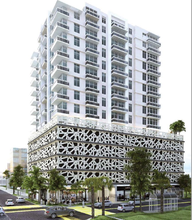 DezireResidences_Elevation