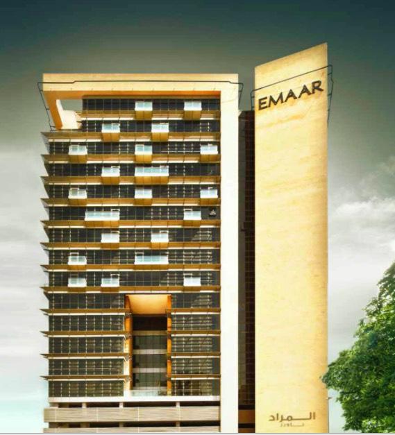 Al Murad Towers