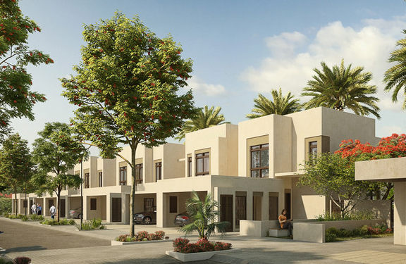 Noor Townhouses
