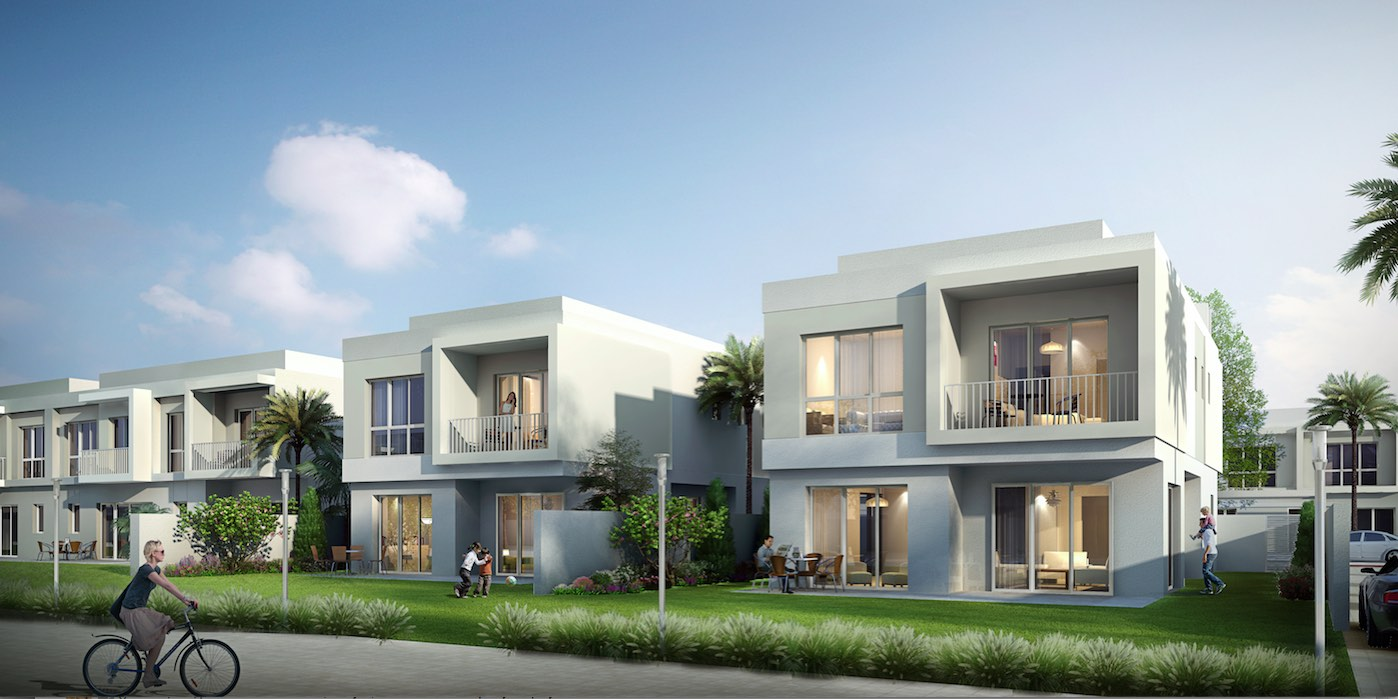 Arabella 3 – NEW TOWNHOUSES