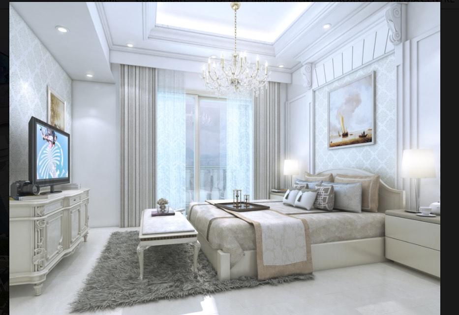 VincitoreBoulevard_Bedroom