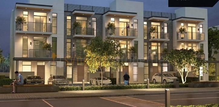 Sobha Hartland Quad Homes