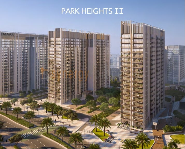 ParkHeights||_TowerElevation