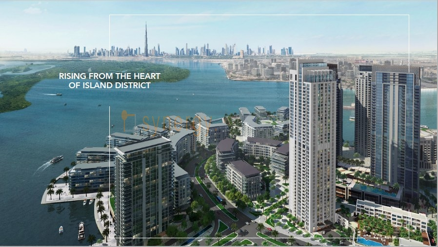 17IconBay_Emaar_Elevation