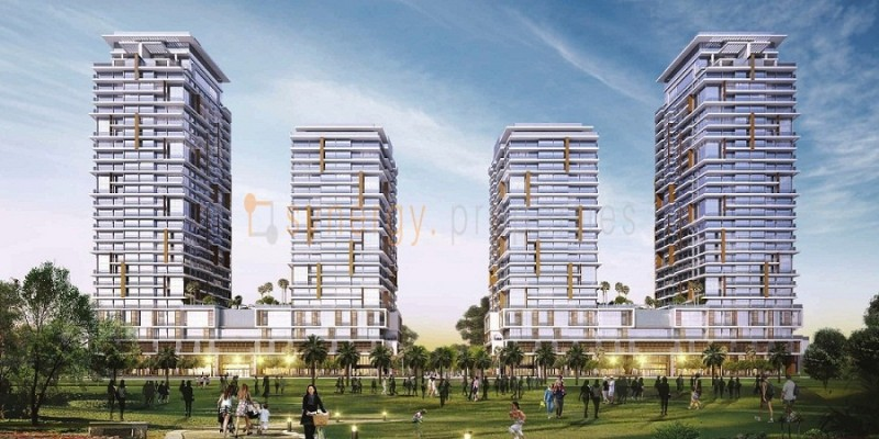 park_gate_residences_elevation