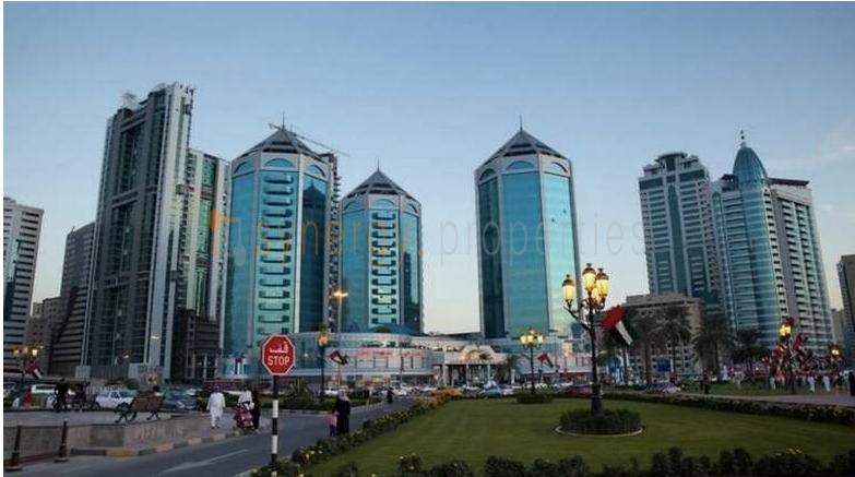 No residency visa needed to buy property in Sharjah