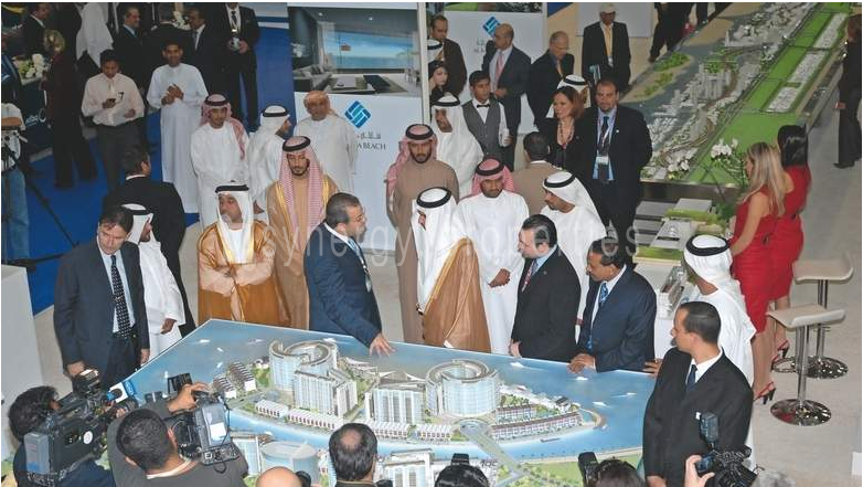 Real estate gains momentum as Expo 2020 nears