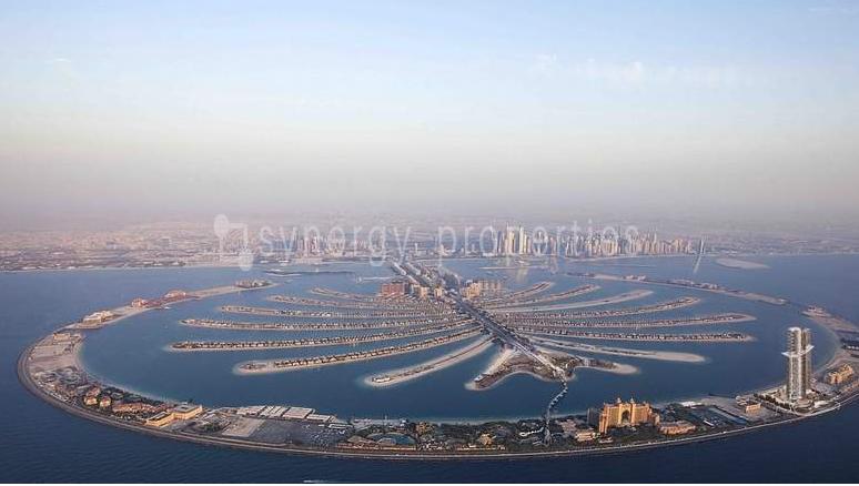 Dubai's ultra-prime property still a magnet for investors
