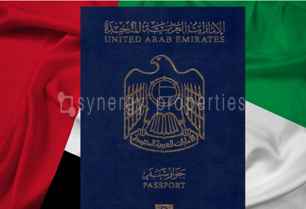 UAE passport officially the most powerful in the world