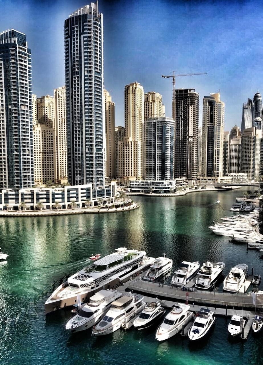 Ready-to-move-in properties in demand as prices fall in Dubai