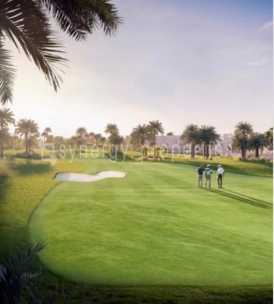 EXPO GOLF VILLA PHASE 3