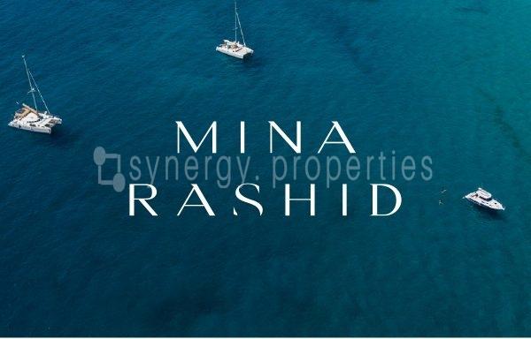 Sirdhana at Mina Rashid