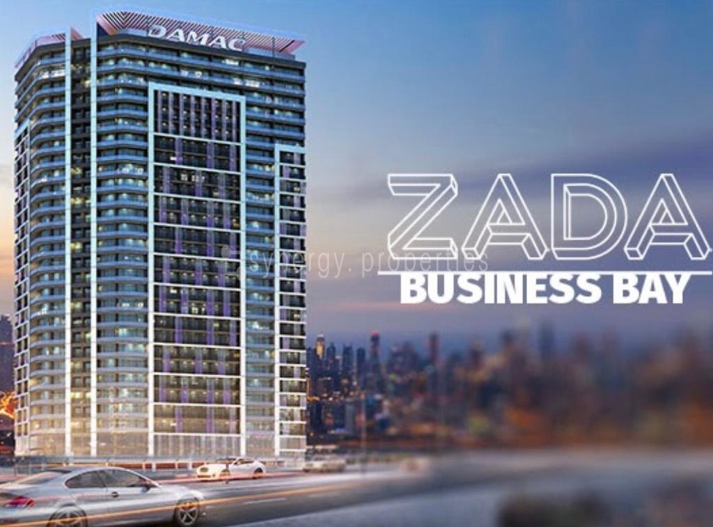 Zada by Damac