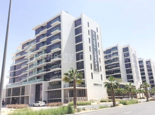 Loreto At Damac Hills