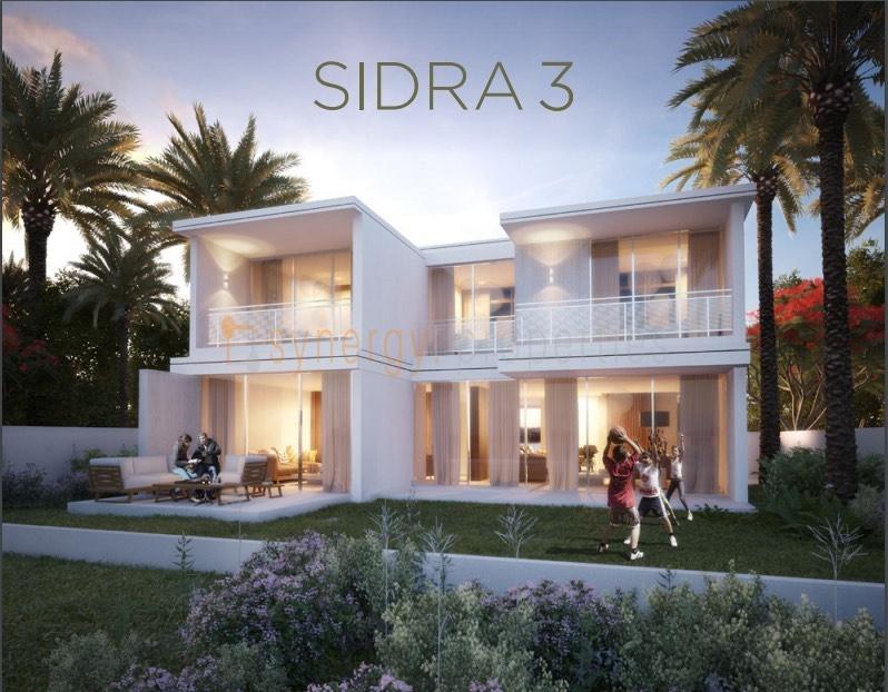 Sidra3_Villa
