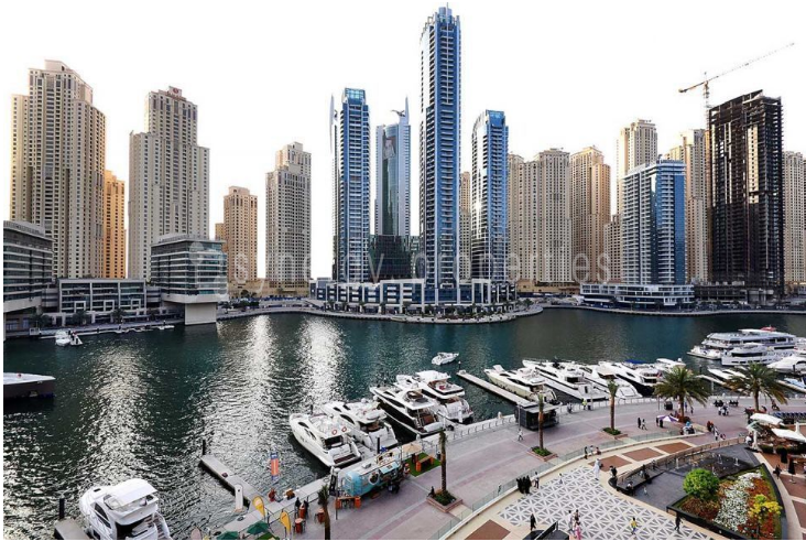 Revealed: where investors can find the best rental yields in the UAE