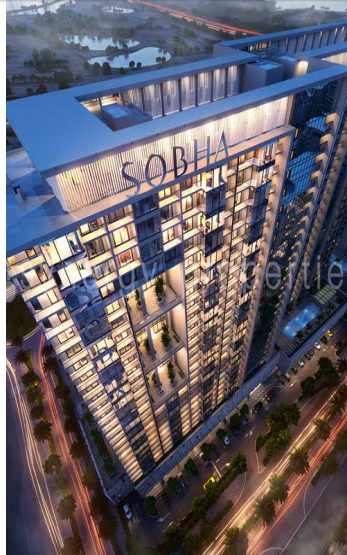 One Park Avenue at Sobha Hartland