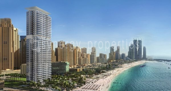 La Vie At Jumeirah Beach Residence
