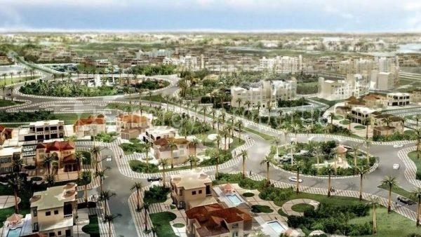 Jumeirah Village Circle Dubai