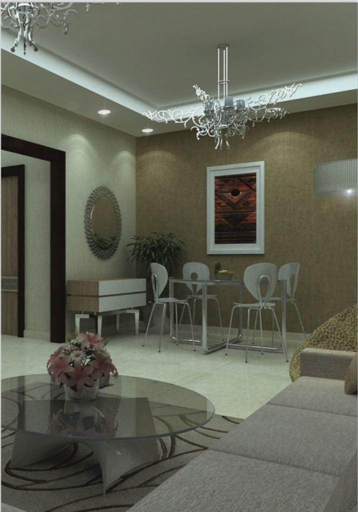Belvedere International City Dubai
