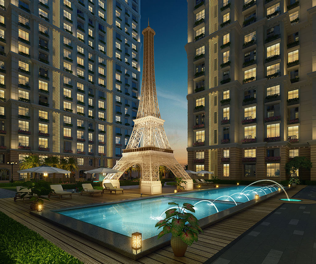 Kanakia Paris