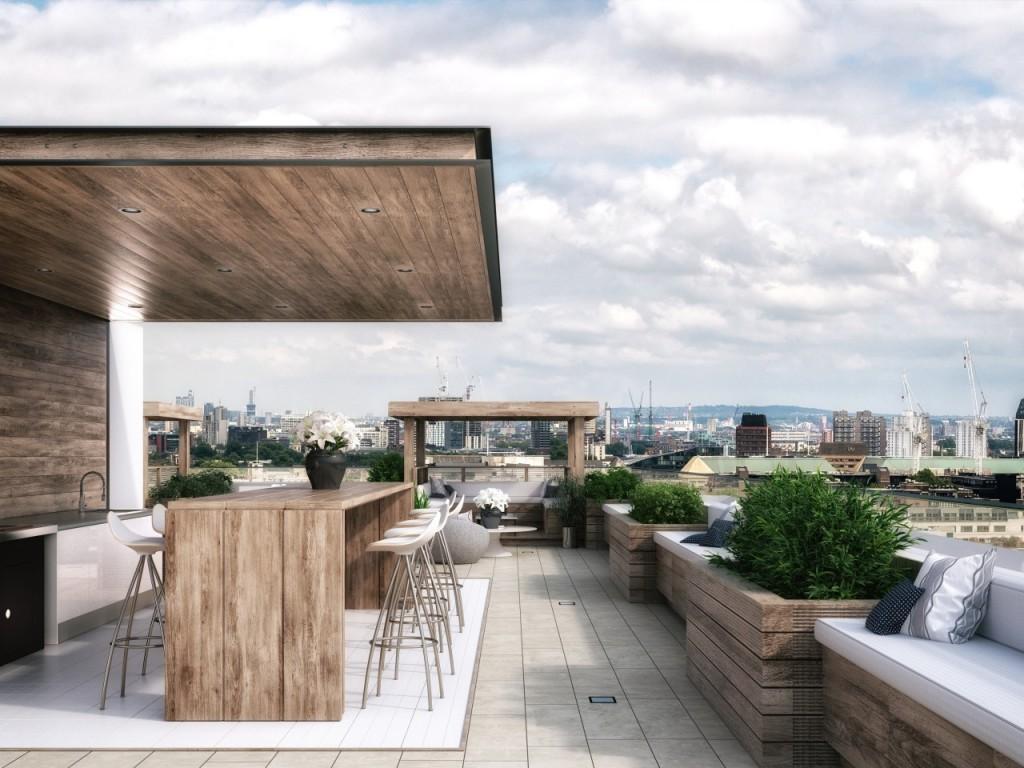 Canius House_Sky_Terrace_BBQ_G