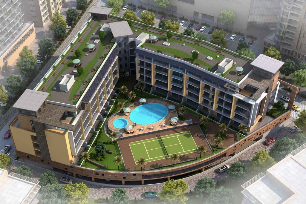 CrystalResidences_AirView