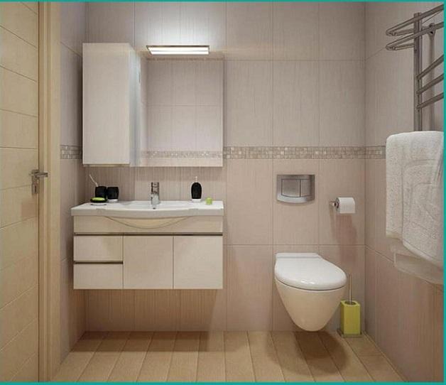 Primus Residences - Bathroom