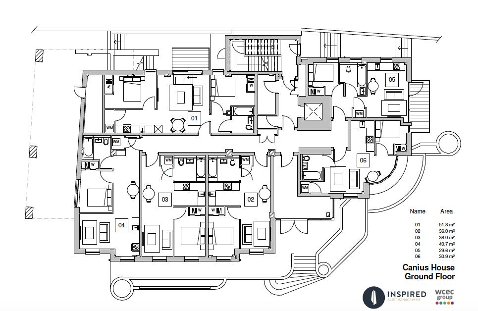 Canius House_Floor Plan