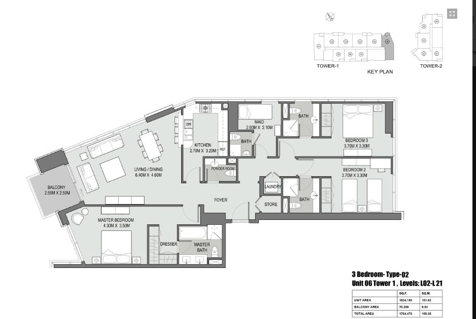 BellevueTowers_FloorPlans