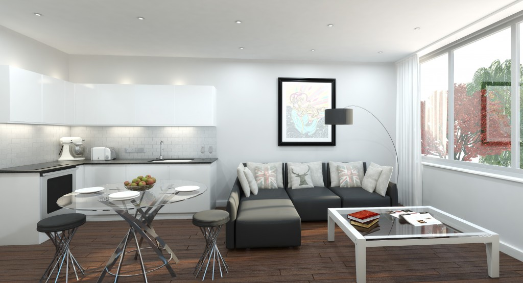 GreenDragonHouse_room