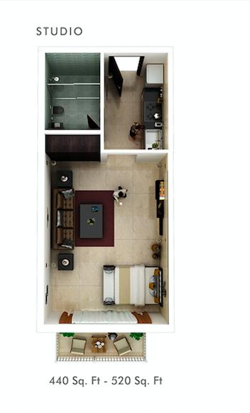 Palacio_FloorPLan_Studio