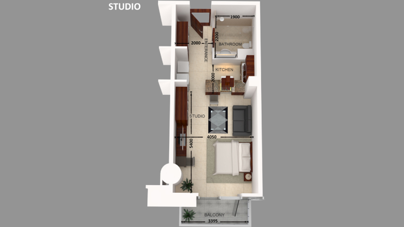 SafeerTower-FloorPlan-Studio