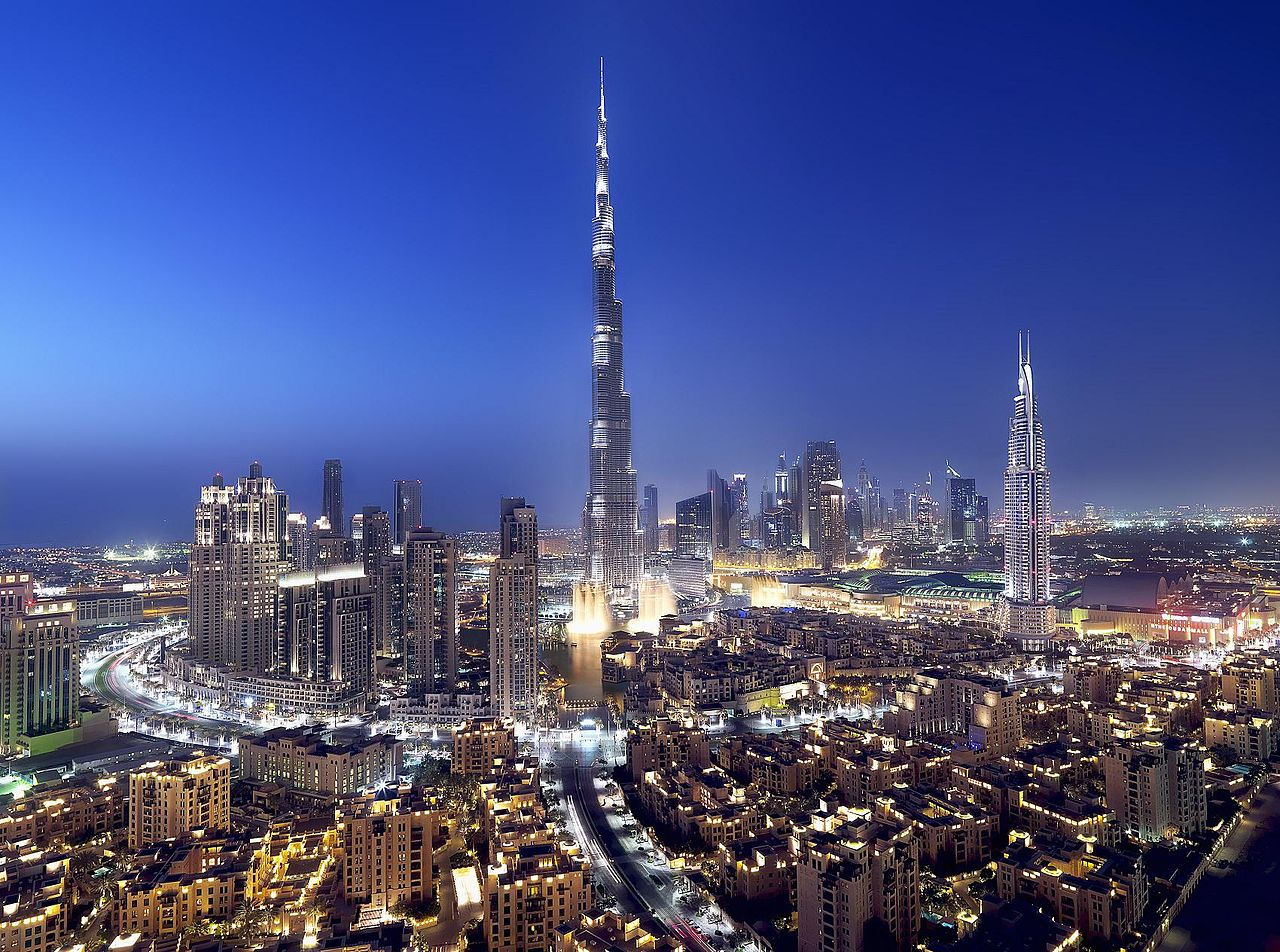 Downtown_Dubai