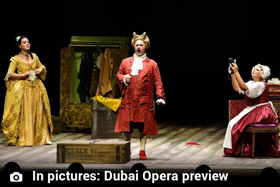 Dubai Opera_Preview