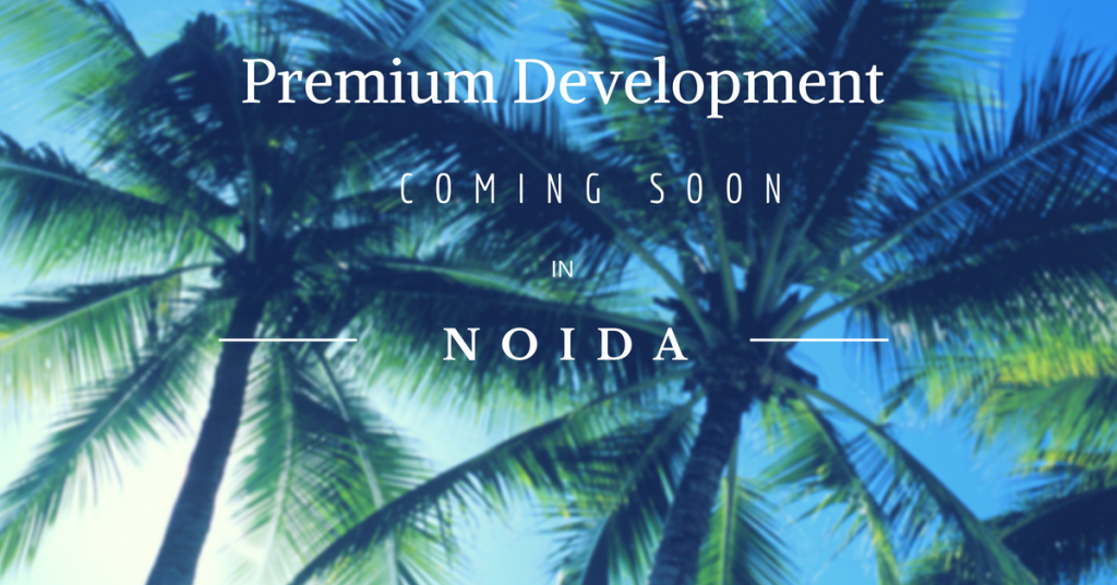 NoidaProject_landing page