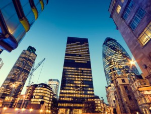 Tidal Wave of Change for London's Property Market