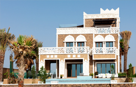 Balqis Residence_Elevation