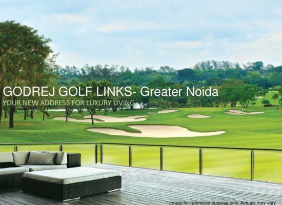 Godrej_GolfLinkVillas_View