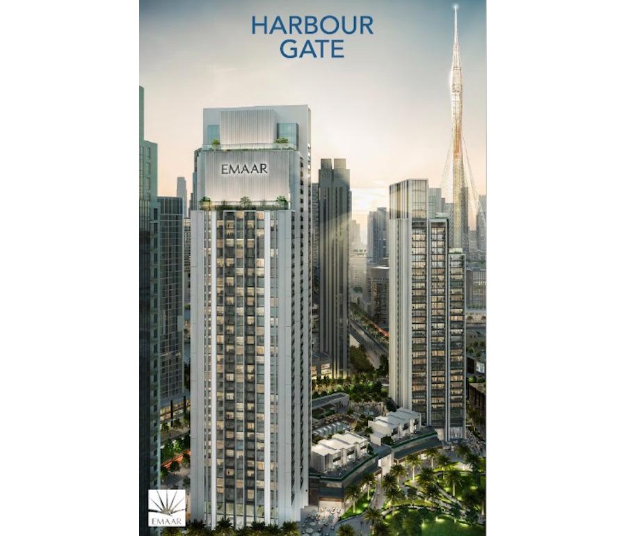 HarbourGate_byEmaar