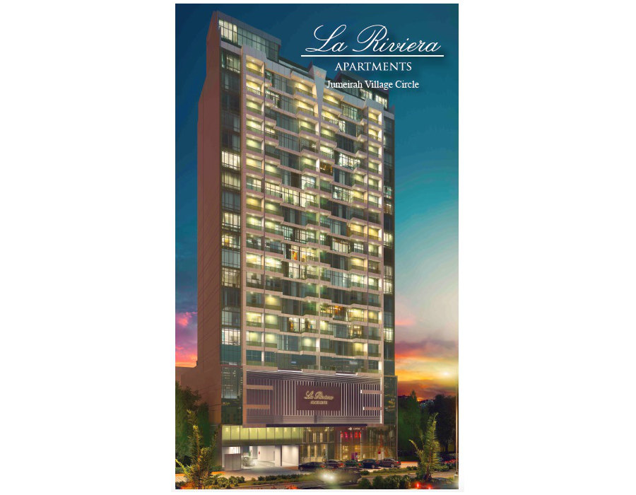 La Riviera Apartments