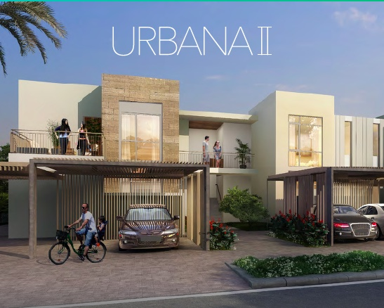 Urbana||byEmaar_DubaiSouth