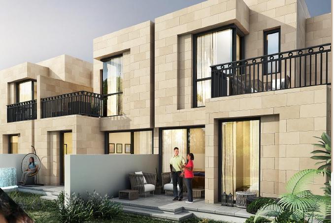 Hajar Stone Villas