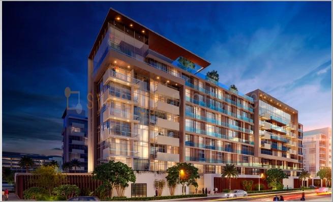 Azizi Riviera_Corniche x