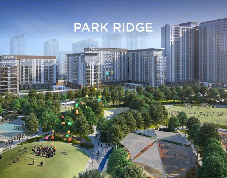 ParkRidge_DubaiHillsEstate