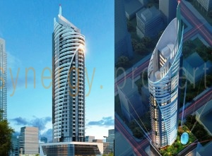 O2 Tower