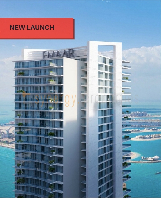 EmaarBeachVista_Apartments