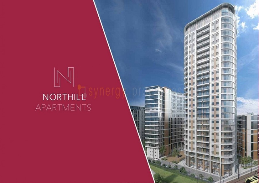 Northill Apartments